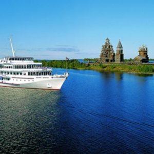 Río Volga, el río más largo de Europa