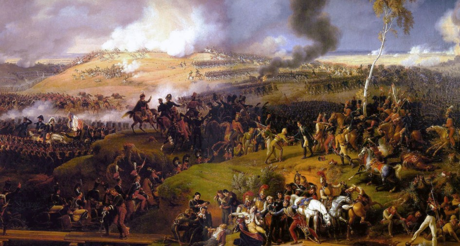 Batalla de Borodinó