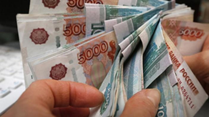 Moneda de Rusia