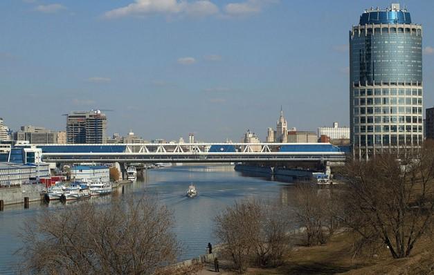 Puente Bagratión