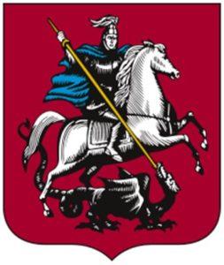 escudo de moscu