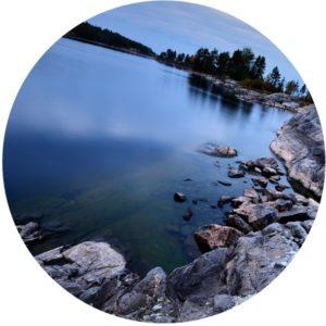 lago ladoga