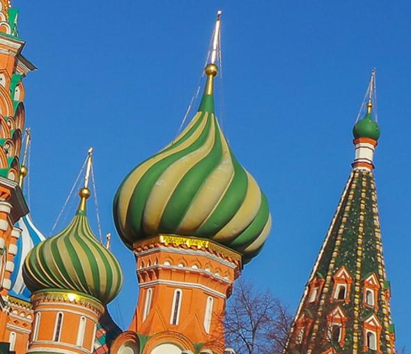 Iglesia ortodoxa de la Santísima Trinidad